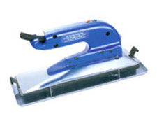 Seaming iron