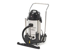 Vacuum, 15 gallon, wet/dry